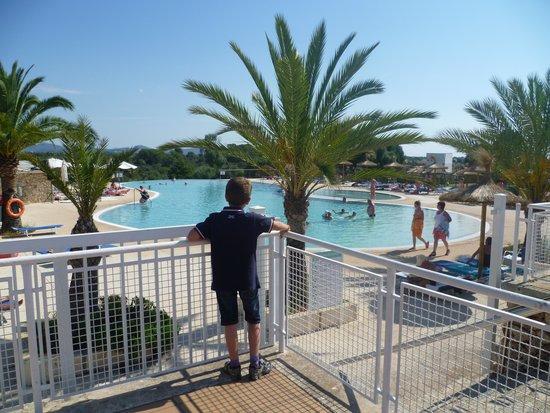 Club Marmara Del Mar: la piscine