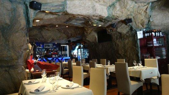 imagen O Mar Restaurant en Salou