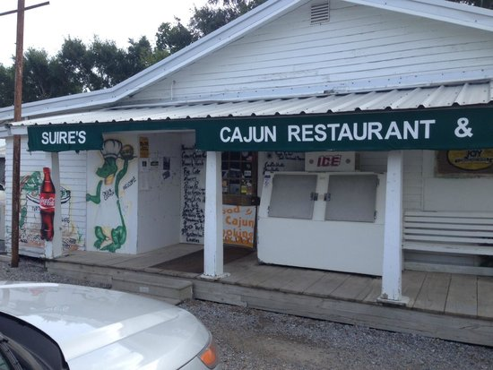Suire's Grocery : Welcome