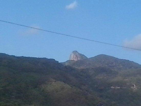 Baturite, CE: vista