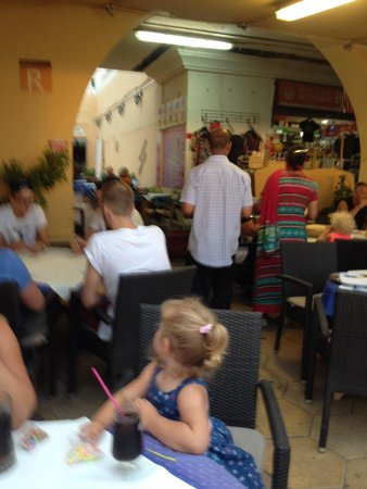 Torviscas Spice Village : The best Indian restaurant in Tenerife,excellent food and superb value for money!