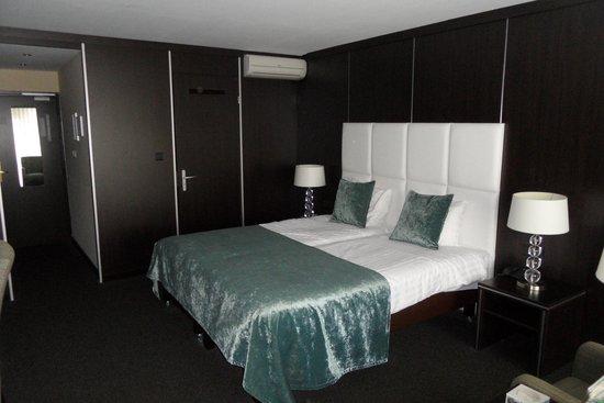 Hotel 's-Hertogenbosch-Vught: la chambre