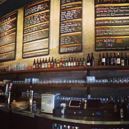 Photo of American Restaurant La Botella Republic at 2055 Center St Ste D, Berkeley, CA 94704, United States