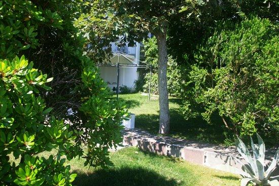 Il giardino comune foto di residence le ali del conero - Residence il giardino bellaria ...