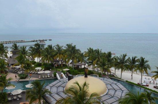Villa del Palmar Cancun Beach Resort & Spa: water