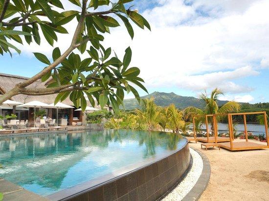 The Coral Tree Restaurant: Zen & peaceful