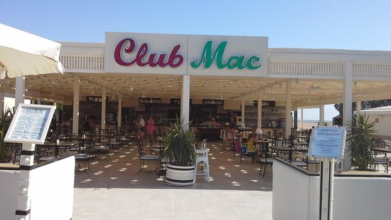 Royal Albatros Moderna Sharm el-Sheikh: The new beach resturant
