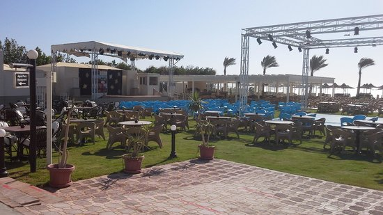 Royal Albatros Moderna Sharm el-Sheikh: The new stage