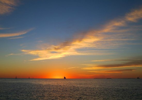 Fort Zachary Taylor Historic State Park : Gorgeous ...