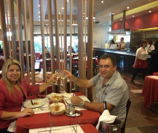 Restaurante Pedra Alta Orgeval