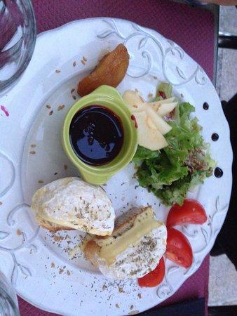 La Java des Papilles : Saint marcellin