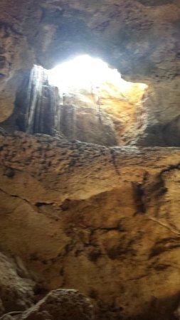 Aqua Adventure: In the cave