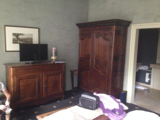 Hotel Ter Brughe: superior room