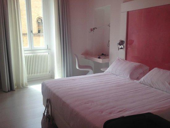 Inn Urbe Vaticano: Bedroom