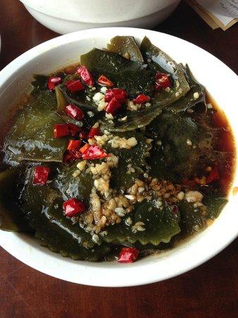 Grandma's Restaurant(Hubin): delicioso