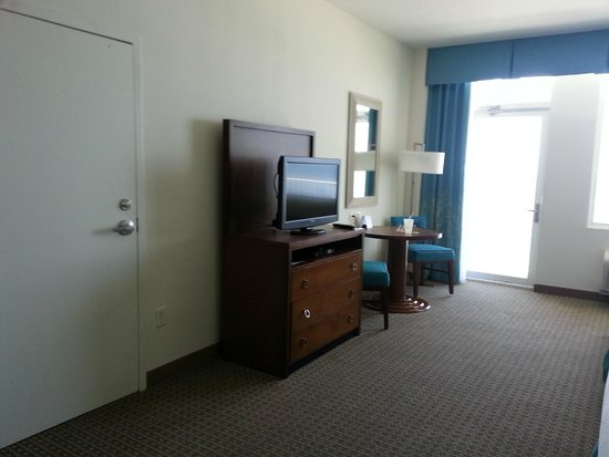 Holiday Inn Resort Pensacola Beach: Gotta get the beach front room with balcony