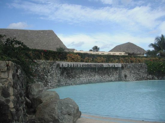Barceló Solymar Arenas Blancas Resort: pool