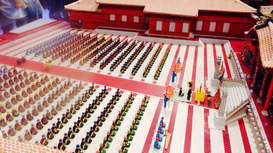 Shurijo Castle: 『 Syuri-Castle 』