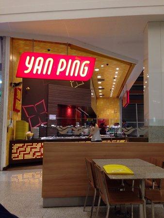 Yang Ping