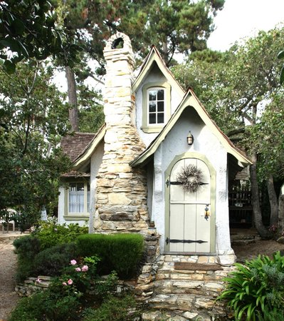 The House of Hansel & Gretel