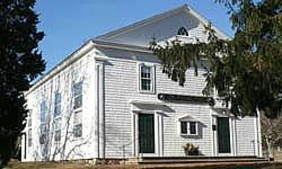 Orleans Historical Society Museum