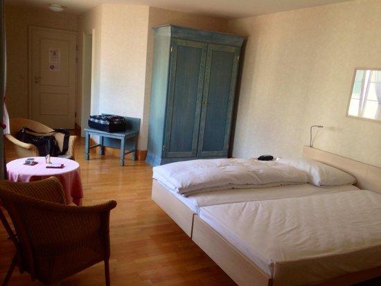 Gastof Hirschen: Room n.3