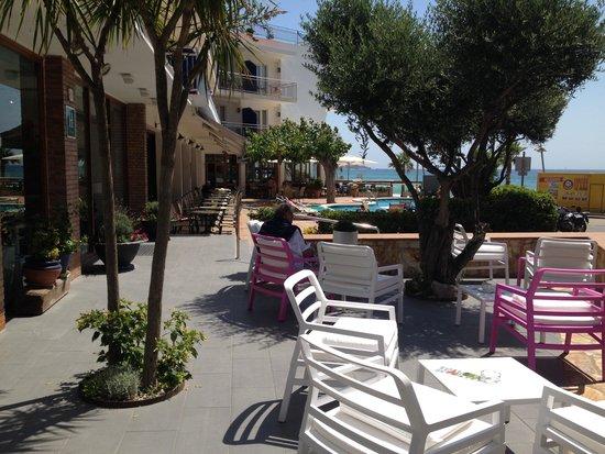 Hotel Reimar : extérieur