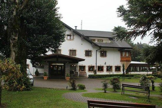 Hotel Ritta Höppner: A sede principal do hotel