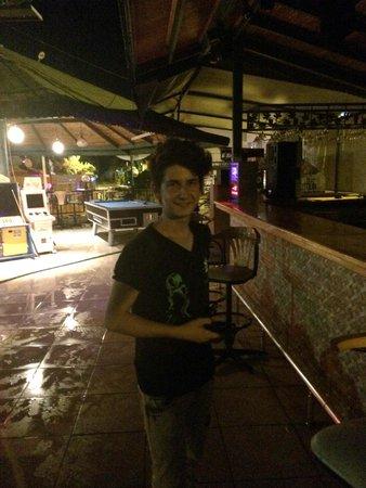 Club Dorado Hotel: Engi