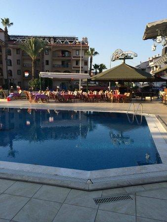Club Dorado Hotel: pool