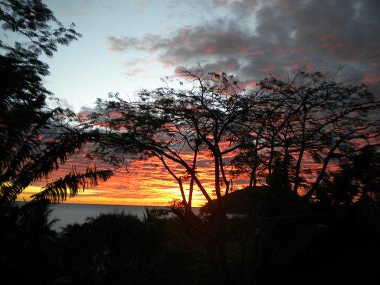 La Merveille: bellissimi tramonti