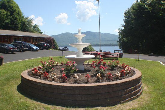 Flamingo Resort on Lake George: Flamingo Resort