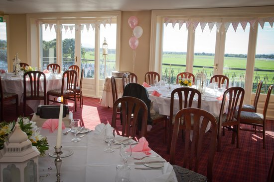 Listowel Arms Hotel : function room