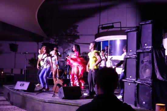 Voyage Torba: Sky Bar Kubanische Grupe
