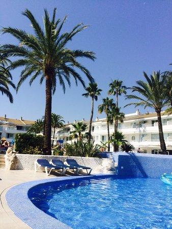 Hoposa Hotel & Apartments Villaconcha: Pool