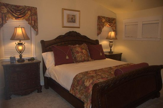 The Crossings Bed Breakfast Billings Mt