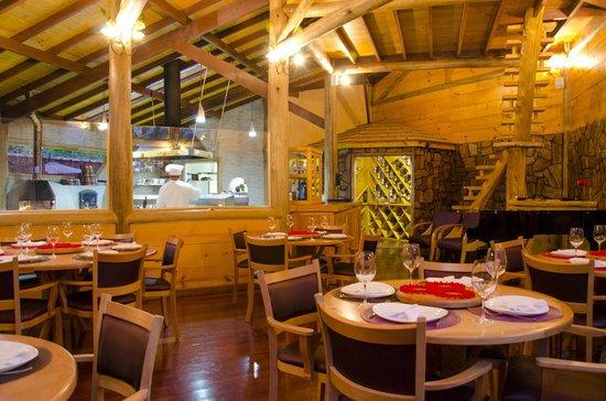 Casa Di Pedra -  Restaurante & Pizzaria