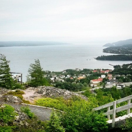 Clarenville, Kanada: Bear moutain trail