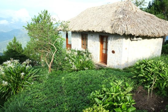 Topas Ecolodge: bungalow