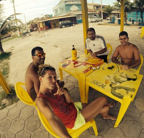 Vilatur Beach: Praia de Vilatur
