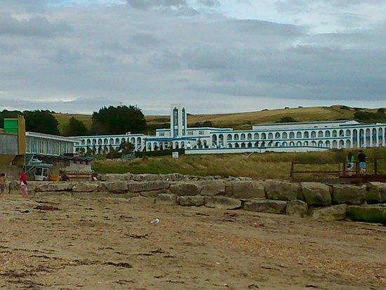 Riviera Hotel: The Hotel