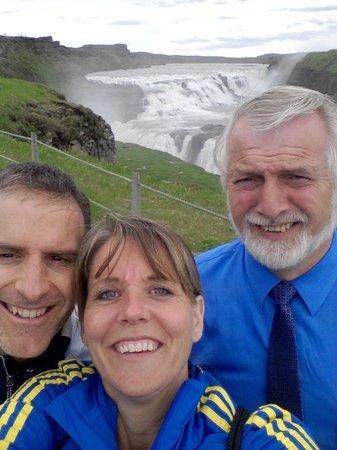 Gateway to Iceland : With Gummi