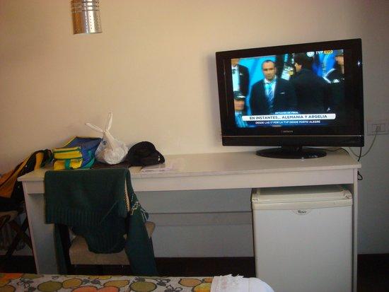 Hotel Posada Del Sol: otra foto del cuarto