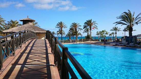 SBH Costa Calma Beach Resort: pool