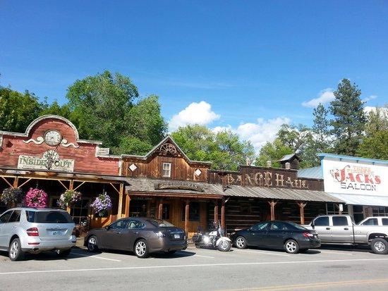 River's Edge Resort: Winthrop