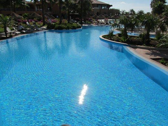 Pestana Porto Santo All Inclusive: stunning pools