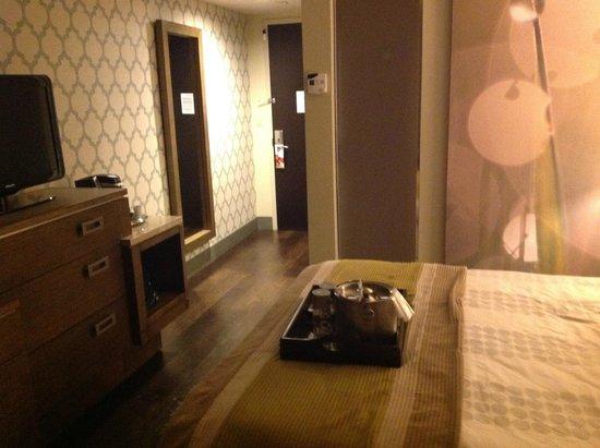 Hotel Indigo Long Island - East End : room