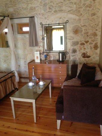 Casa Vitae Hotel: Superior Room Narcissus