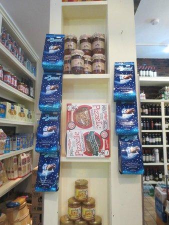 Monica's Mercato & Salumeria