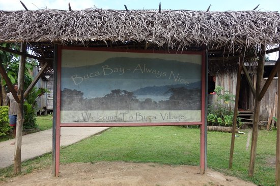 "The Remote Resort - Fiji Islands: Buca Village - ""Everything Nice"""